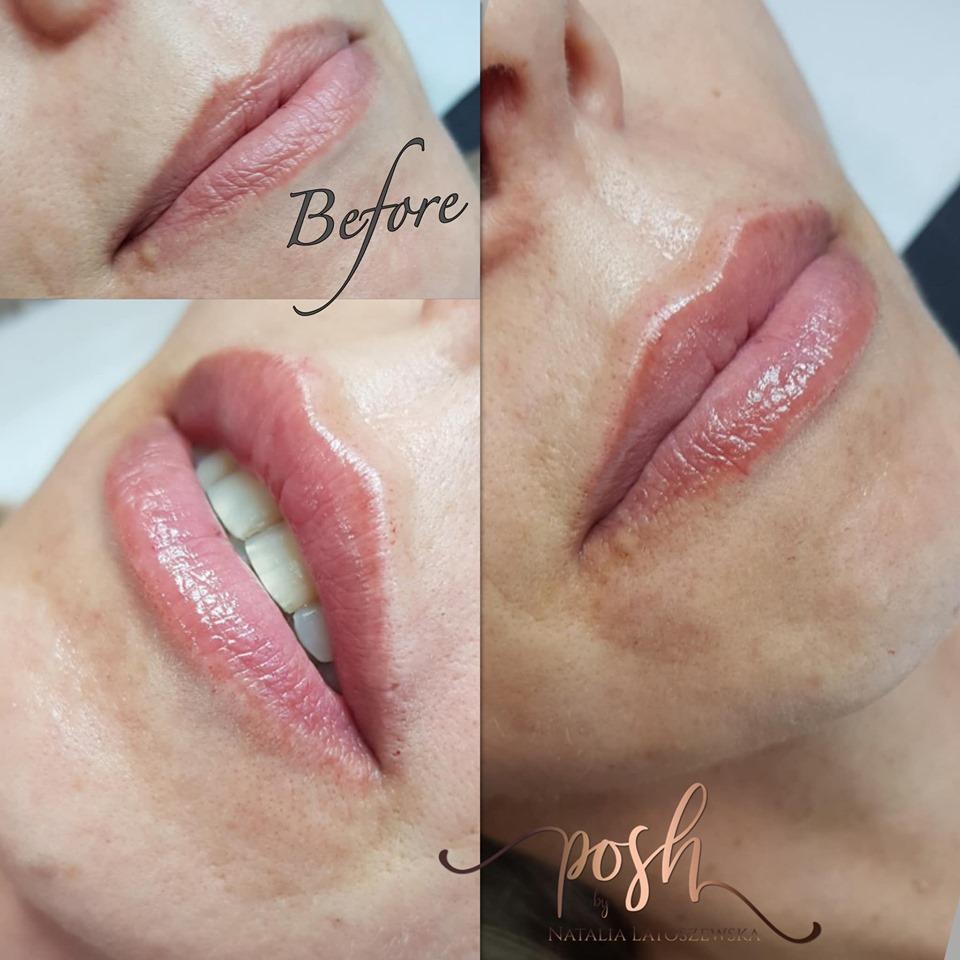 Permanent Makeup Dublin, Celbridge - Posh By Natalia Latoszewska